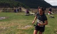 La carrera Pico Zapatero cierra la Copa Castilla y León de carreras por montaña
